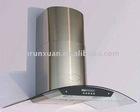 Range Hoods tempered safety Glass