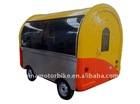 mobile fast food cart / Hot Dog Food Cart/food kiosk