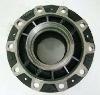 truck rear wheel hub 31F-04015