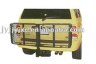 deluxe folding cargo carrier