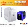 Aroma Humidifier with Digital Control-SK8370