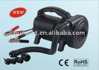 DC/AC electric air pump