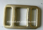 3030/4040/5050 forged steel buckle