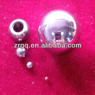 "AISI1010 1/4"" carbon steel ball for curtain"