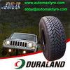 Off Road Car Tires SUV 4X4