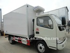 Dongfeng 3-5t refrigerator truck