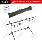 Fishing Rod Pod and Accessories