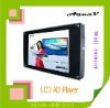 42 inch wall-mount AD Player