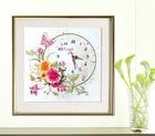 2011 best-selling diy wall clock kits supplier