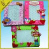 colorful decoration picture frame