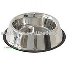 Dog bowl & dog feeder