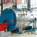 thermo oil steam boiler