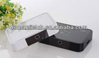 Smart Android 4.0 tv box built in Web camera,WIFI,Remote control