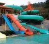 Fiberglass Water Slide