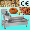 Hot Automatic stainless steel automatic donut doughnut making machine (CE)(ISO) 0086 13526859457