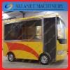 11 ALMFC1 mobile snack cart