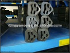 Marine Hatch Cover Rubber Seal Product