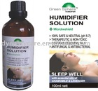 Sleep Well aromatherapy oil-Humidifier Solution