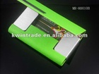 Fashionable leather Name card holder for promotion