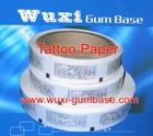 tattoo sticker paper,tattoo print paper,laser tattoo paper