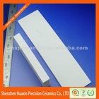 Wear resistantl alumina al2o3 machinable ceramic plates
