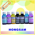 Bulk pigment Ink for Canon W6200/7200/8200