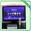 Competitive price USB TV box android 2.3 Flash player Wifi HDMI 1080P