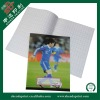 Messi Printed Exercise Book for Students SDEB-110012