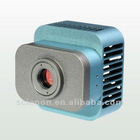 1.4MP Color CCD USB Microscope Camera