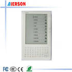 E-ink panel wifi Ebook reader