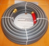 Industrial contractor hose