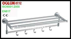 OEM decorative towel racks