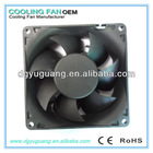 Style 9238mm Electronics Cooling fan AC