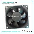 Style 9238mm Electronics Cooling fan AC