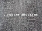 Herringbone fabric wool