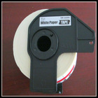 DK22205/DK22210 brother dk compatible label