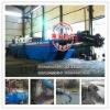 100CBM sand suction dredger