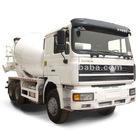 Sinotruk HOKA Concrete mixer truck