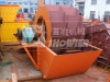 Showier Sand Washer Length Of Tub 3220-9782mm