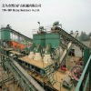 China high-efficiency sand production line