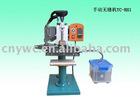 Manual Seamless sealing machine