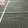 galvanized square wire mesh 4x4