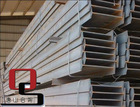 IPE AA 80 and IPE aa100 steel I beam price hot rolled