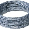 steel wire single rope