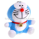 super soft plush fashion doraemon toy