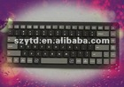 silicon keyboard