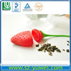 New Designed Silicone Tea Bag in Strawberry Shape