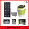 2012 Newest design solar mini DC 12V mini portable small washing machine with CE,CB