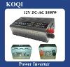 Modified sine wave 12V/24V -220V/110V Power Inverter 1000w (P-1000)