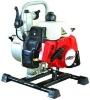 portable gasoline engine water pump